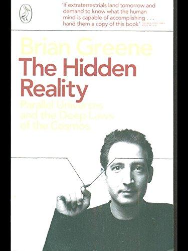 9780713999792: THE HIDDEN REALITY