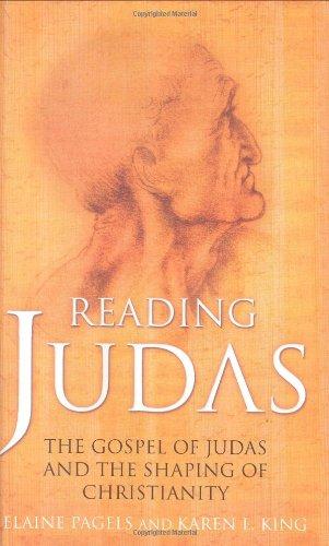 9780713999846: Reading Judas