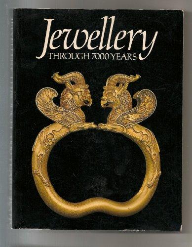 9780714100555: Jewellery Through 7000 Years