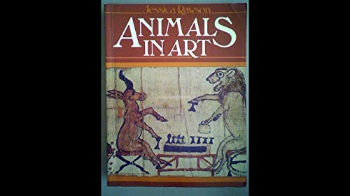 9780714100821: Animals in Art