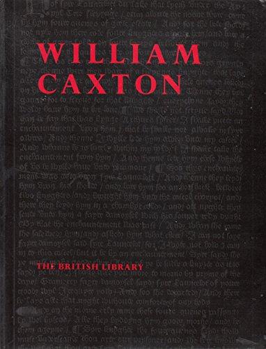 9780714103884: William Caxton