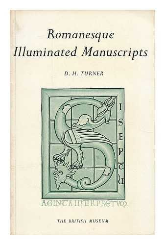 Romanesque Illuminated Manuscripts