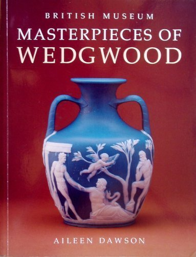 9780714105314: Masterpieces of Wedgwood