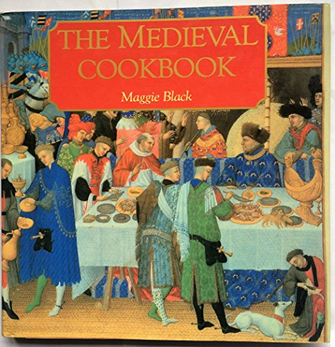 9780714105567: The Medieval Cookbook