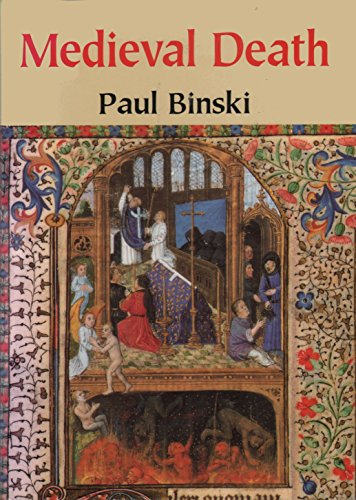 9780714105611: Medieval death: Ritual and Representation