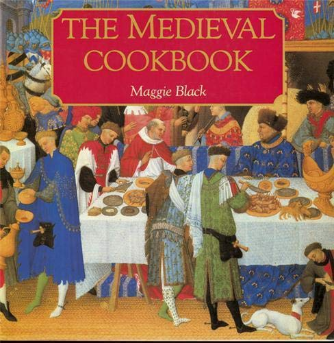 9780714105833: The Medieval Cookbook