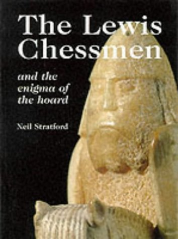 9780714105871: The Lewis Chessmen: And the Enigma of the Hoard