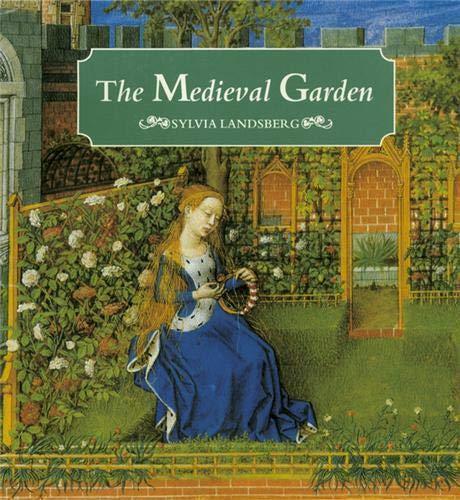 9780714105901: The Medieval Garden (Gift Books)