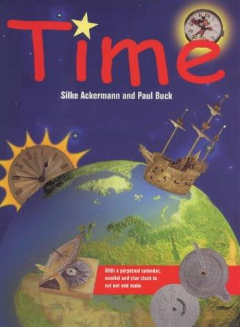 Time!: Silke Ackerman