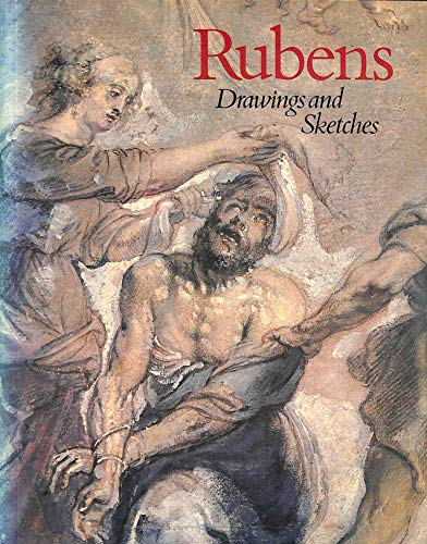 Rubens: Drawings and sketches : catalogue of an exhibition at the Department of Prints and Drawings...