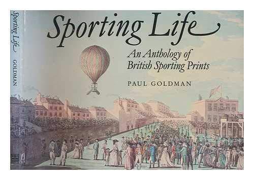 9780714107936: Sporting life: An anthology of British sporting prints