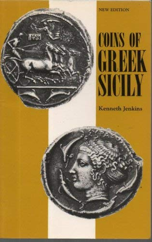 9780714108377: Coins of Greek Sicily