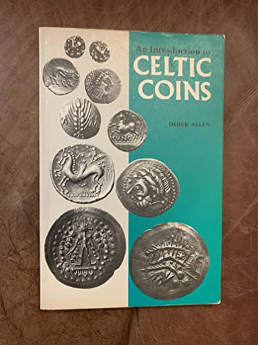 9780714108414: Introduction to Celtic Coins