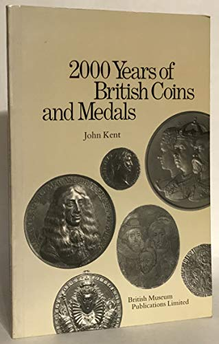 2000 Years of British Coins and Medals