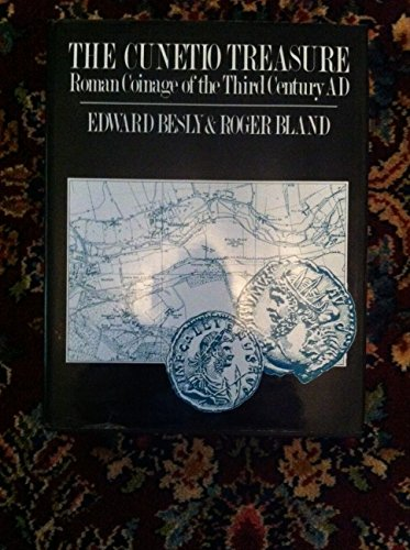 9780714108575: Cunetio Treasure: Roman Coinage of the Third Century (Scholarly)