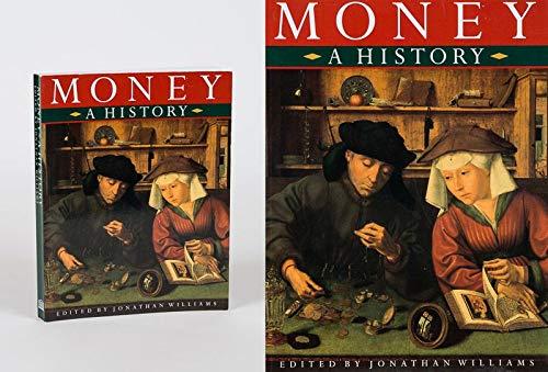 9780714108858: Money: A History