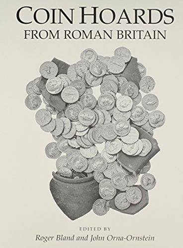 9780714108872: Coin Hoards from Roman Britain, Volume X (British Museum Occasional Paper S)