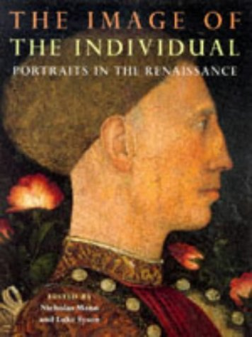 9780714108919: The Image of the Individual Portraits in