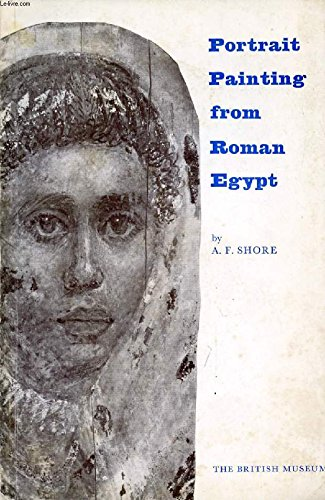 9780714109176: Portrait Painting from Roman Egypt