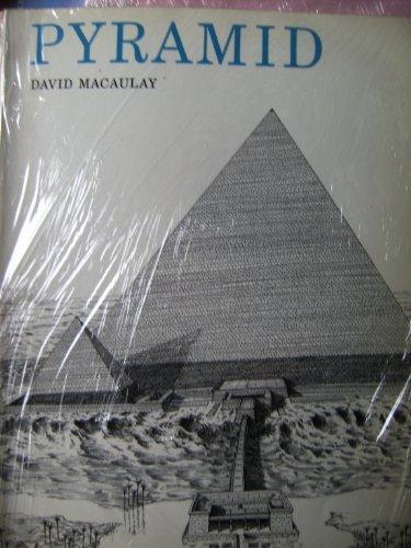 9780714109213: pyramid