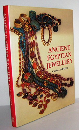 9780714109541: Ancient Egyptian Jewellery