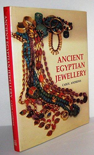 9780714109541: Ancient Egyptian Jewellery