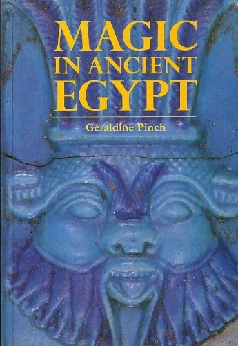 9780714109718: MAGIC IN ANCIENT EGYPT [0] (Egyptian)