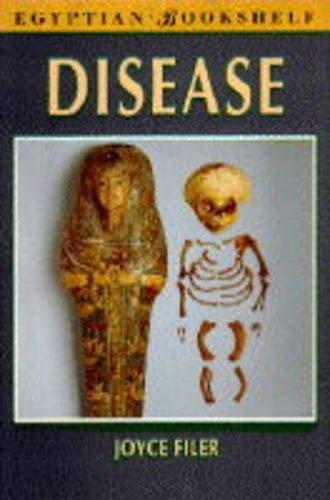 9780714109800: Disease (Egyptian Bookshelf)