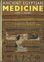 ANCIENT EGYPTIAN MEDICINE.