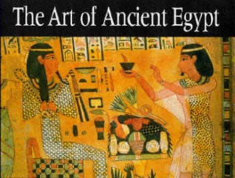 9780714109886: The Art of Ancient Egypt