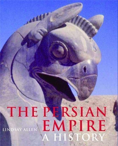 9780714111544: The Persian Empire: A History