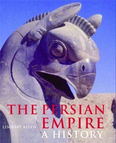 9780714111544: Persian Empire: A History