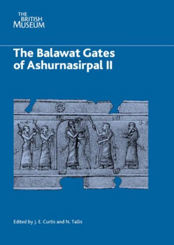 9780714111667: The Balawat Gates of Ashurnasirpal II