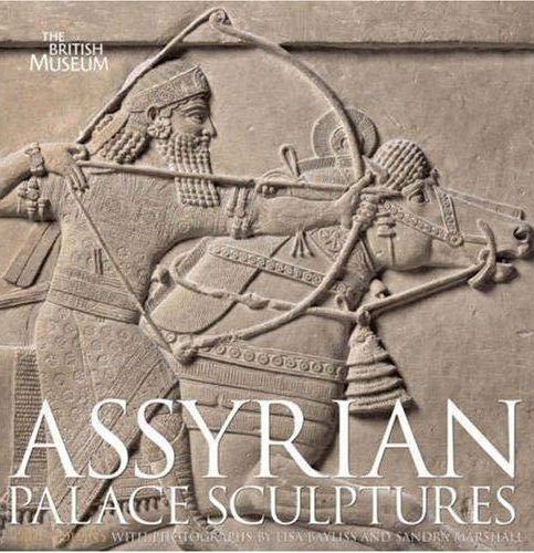 Assyrian Palace Sculptures: COLLINS PAUL