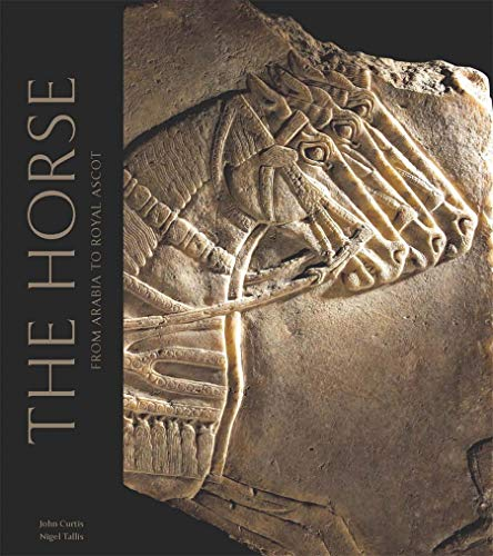 9780714111834: Horses in the Middle East and Beyond