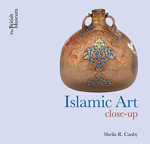 9780714111896: Islamic Art Close-Up