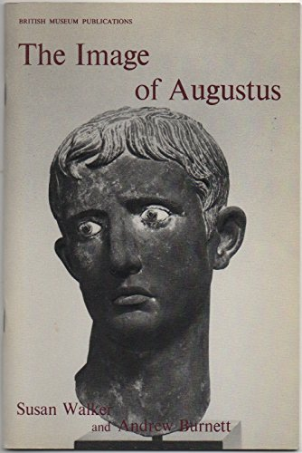 9780714112701: The Image of Augustus