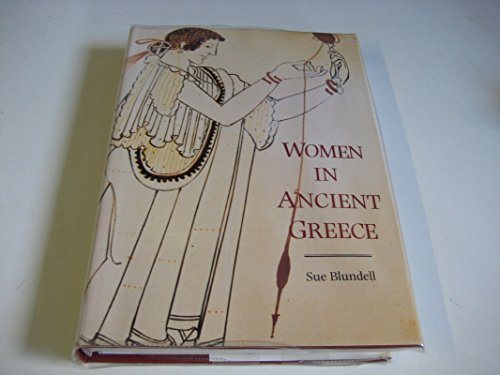 9780714112961: WOMEN IN ANCIENT GREECE/ BMP