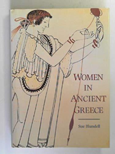 9780714112961: Women In Ancient Greece