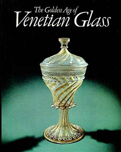 9780714113517: Golden Age of Venetian Glass