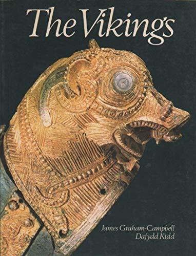 9780714113524: Vikings