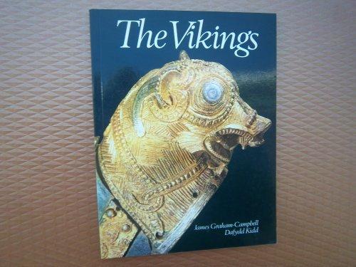 The Vikings.: Graham-Campbell, James und Dafydd Kidd: