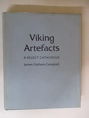 9780714113548: Viking Artefacts