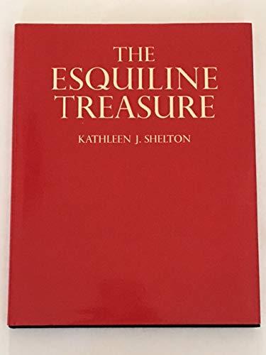 9780714113562: Esquiline Treasure