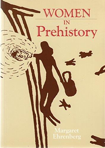 9780714113883: Women in Prehistory: