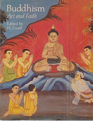 9780714114323: Buddhism: Art and Faith