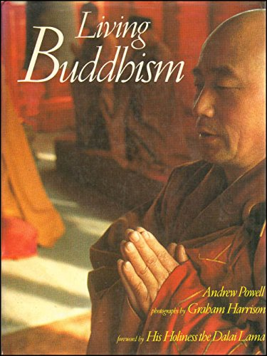 LIVING BUDDHISM: Powell, Andrew
