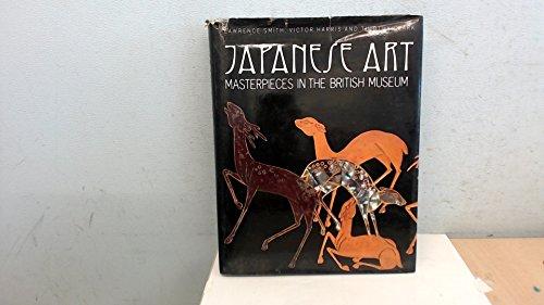 9780714114460: Japanese Art (Hardcover)