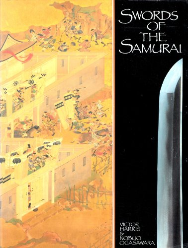9780714114507: Swords of the Samurai