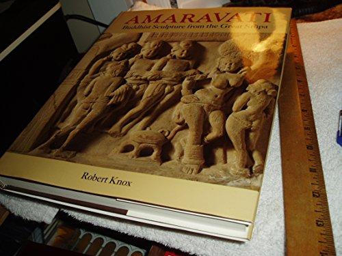 9780714114521: Amaravati: Buddhist Sculpture from the Great Stupa